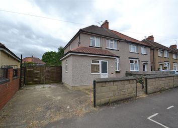 Thumbnail 3 bed semi-detached house to rent in Percival Road, Feltham