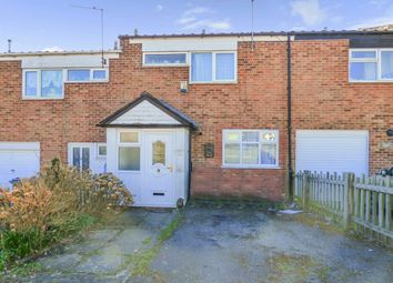 Thumbnail 4 bed terraced house for sale in Ralphs Meadow, Birmingham, West Midlands