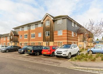 Thumbnail 1 bed flat for sale in Wenham Place, Hatfield, Herts