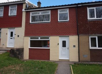 Thumbnail 2 bed terraced house for sale in Penlan View, Merthyr Tydfil