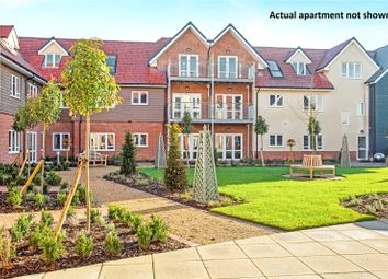 Keble Court, Redfields Lane, Church Crookham, Fleet GU52. 1 bed flat