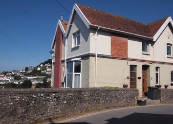 Thumbnail 3 bed flat to rent in Abbots Hill, Braunton