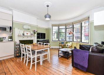 Thumbnail 2 bed flat for sale in Muswell Hill Broadway, London
