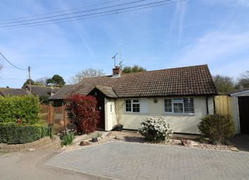 Thumbnail 2 bed detached bungalow for sale in Brewery Square, West Stourmouth, Canterbury