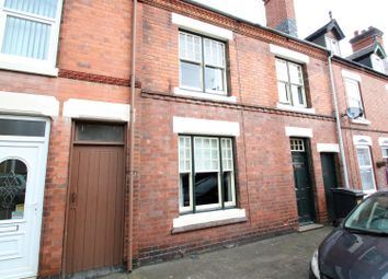 Thumbnail 3 bed property for sale in Stafford Street, Atherstone