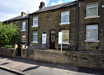 Thumbnail 2 bed terraced house for sale in Arnold Avenue, Birkby, Huddersfield