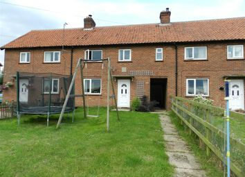Thumbnail 2 bed terraced house for sale in Barmer Cottages, Syderstone, King's Lynn