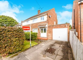 Thumbnail 3 bed semi-detached house for sale in Downes Road, Sandridge, St.Albans