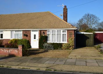 Thumbnail 2 bedroom bungalow for sale in Knightsdale Road, Ipswich