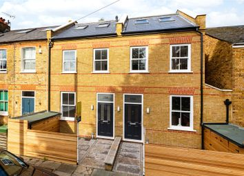 3 bed semi-detached house for sale in Sefton Street, Putney, London SW15