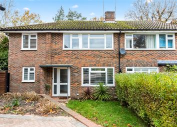 Thumbnail 4 bed terraced house for sale in Fieldway, Lindfield, Haywards Heath, West Sussex