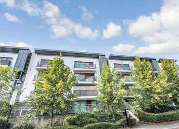 Thumbnail 2 bed flat for sale in Chapel Road, Southampton