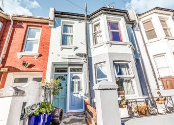 Thumbnail 2 bed flat for sale in Whippingham Street, Brighton