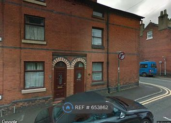 Thumbnail 3 bed terraced house to rent in Bath Street, Leek