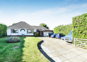 Thumbnail 3 bedroom detached bungalow for sale in Woodlands Road, Bookham, Leatherhead