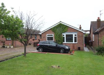 Thumbnail 3 bed detached bungalow for sale in Weghill Road, Preston, Hull