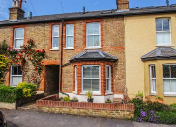 Thumbnail 3 bed terraced house for sale in Elm Road, Claygate, Esher