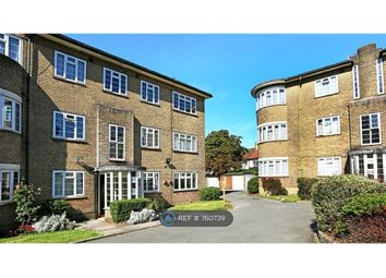 Thumbnail 2 bed flat to rent in Gwalior House, London