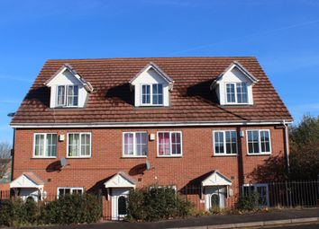 Thumbnail 3 bedroom terraced house for sale in Tamebrook Way, Tipton