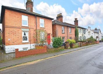 Thumbnail 3 bed semi-detached house for sale in Kings Road, Guildford