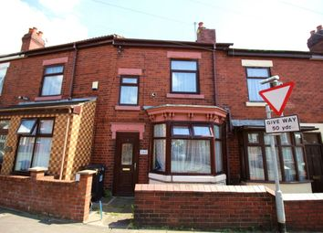 Thumbnail 2 bed flat to rent in Watlands View, Newcastle