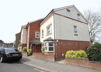 Thumbnail 1 bedroom flat for sale in St. Saviours Crescent, Luton, Bedfordshire
