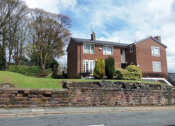 Thumbnail 1 bedroom flat to rent in Quarry Street, Woolton, Liverpool
