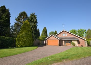 Thumbnail 3 bedroom bungalow for sale in Sandal Rise, Solihull, West Midlands