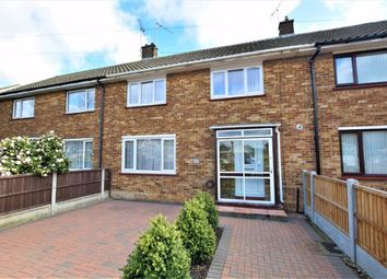 3 bed terraced house to rent in Newton Road, Tilbury, Essex RM18