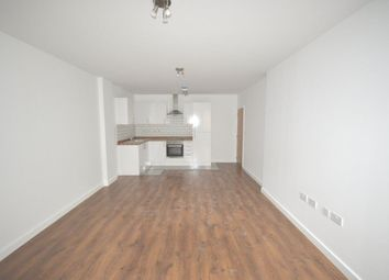 Thumbnail 1 bedroom flat to rent in City Road, Peterborough