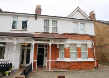Thumbnail 1 bed maisonette for sale in Avenue Road, Staines-Upon-Thames, Surrey