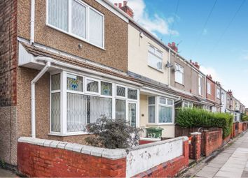Thumbnail 3 bed end terrace house for sale in Durban Road, Grimsby
