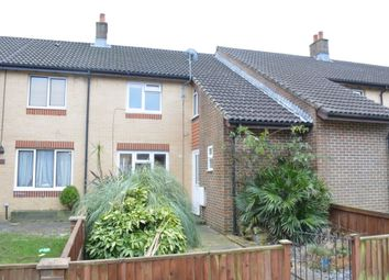 Thumbnail 3 bed terraced house to rent in Cumbernauld Walk, Bewbush