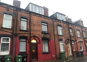 Thumbnail 3 bed terraced house for sale in 6 Whingate Avenue, Armley, Leeds