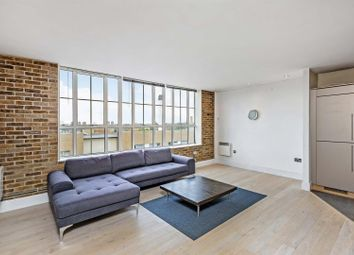 Thumbnail 3 bed flat for sale in South City Court, Peckham Grove, London