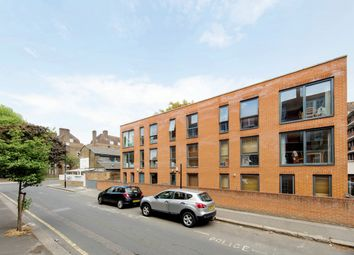 Thumbnail 3 bed flat to rent in Smedley Street, Clapham, London