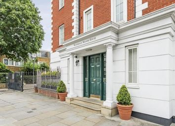 Thumbnail 2 bed flat to rent in Waterdale Manor House, Harewood Avenue, Marylebone