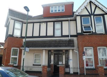 Thumbnail 1 bed flat to rent in Walpole Road, Bournemouth
