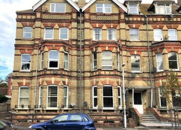 Thumbnail 2 bed flat for sale in Westbourne Gardens, Folkestone