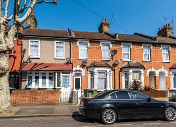 Thumbnail 3 bed terraced house for sale in Kempton Road, East Ham