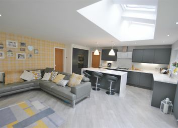 Thumbnail 4 bed detached house for sale in Garner Drive, Tyldesley, Manchester