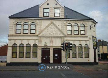 Thumbnail 1 bed flat to rent in Newport, Newport