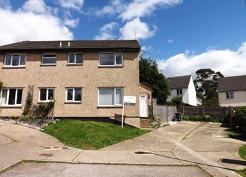 Thumbnail 1 bedroom end terrace house for sale in Chudleigh, United Kingdom