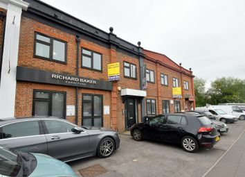 Thumbnail Studio to rent in Burlington Road, New Malden