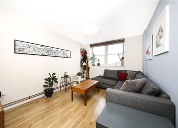 Thumbnail 2 bed flat for sale in Homerton High Street, London