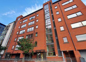2 bed flat to rent in Jutland House, Jutland St M1