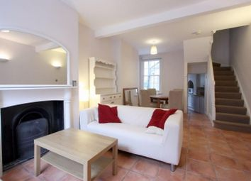 Thumbnail 1 bedroom end terrace house to rent in Green Walk, London Bridge