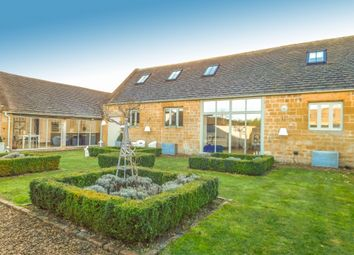 Thumbnail 4 bed barn conversion for sale in Didbrook Fields, Toddington, Cheltenham
