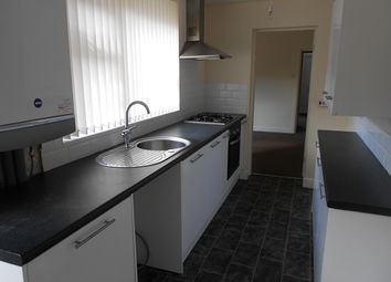 Thumbnail 2 bed terraced house to rent in 60 Cumberland Street, Darlington, Co. Durham