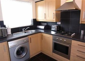Thumbnail 1 bed flat to rent in High Meadows, Newcastle Upon Tyne